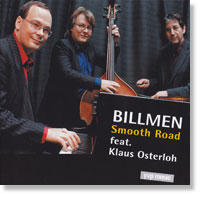 BILLMEN - Smooth Road feat. Klaus Osterloh